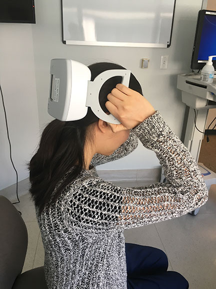 Transcranial Magnetic Stimulation
